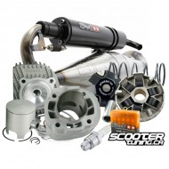 Engine Package Stage6 Pro MKII 70cc (Bws/Zuma)