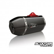 Exhaust Yoshimura RS-9 Grom (Carbon)
