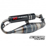 Exhaust System Most 70cc