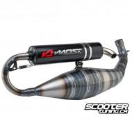 Exhaust System Most 86-90cc