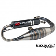 Exhaust System Most Wicked 70cc