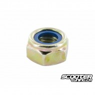 Shock Absorber Bolt Nut Motoforce M10 self-locking