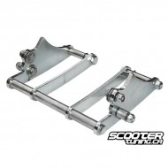 Subframe Stretch kit Easyboost +9.5cm (carburetor facing rear wheel)