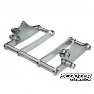 Subframe Stretch kit Easyboost +9.5cm (carburetor facing rear wheel)