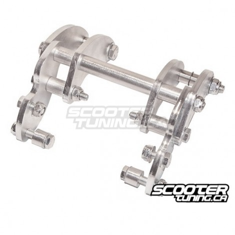 Subframe Easyboost (carburetor facing rear wheel)
