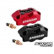 Brake caliper Voca Racing G-Force 4-Piston