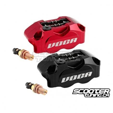 Brake caliper Voca Racing G-Force 4-Piston