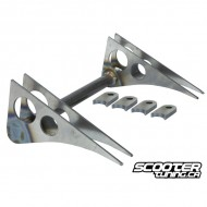 Engine Mount SCT Weld-On (GY6)