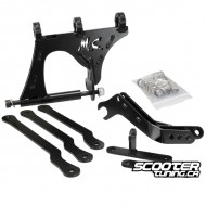 Engine Mount Mojo 8'' Wide Wheel (GY6)