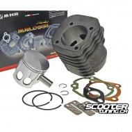 Cylinder kit Malossi 124cc