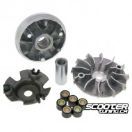 Replacement Variator (Kymco 125-200cc)