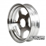 Rear Wheel 5-Spoke GY6 (12x3.5)