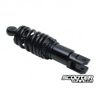 Low Down Shock Absorber Adjustable Black (230mm) Honda Ruckus-Dio-Elite
