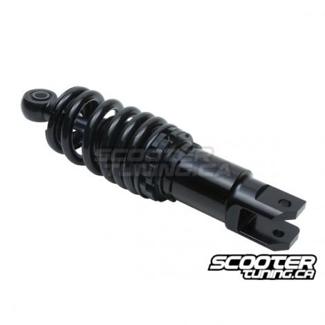 Low Down Shock Absorber Adjustable Black (230mm)