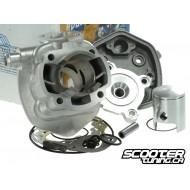 Cylinder kit Polini Evolution 50cc 12mm