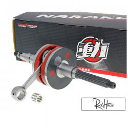 Crankshaft Naraku HPC 10mm