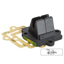 Reed valve TPR VFORCE3 Minarelli Horizontal