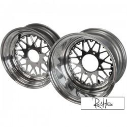 Wheel Set Ruckhouse CCW10 (12x8-12x4) GET