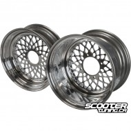 Wheel Set Supermesh (12x8-12x4)