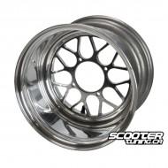 Rear Fatty Wheel CCW2 12x6 4+2 (4x110)
