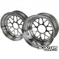 Wheel Set CCW2 (12x6-12x4)