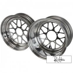 Wheel Set Ruckhouse CCW8 (12x8-12x4)