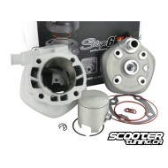 Cylinder kit Stage6 SPORT PRO 70cc MKII 12mm