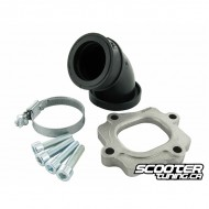 Intake System Polini 360 (33mm)