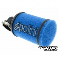 Air filter Polini Big Evolution 90 (38mm)
