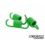 Clutch Springs Polini Evolution Medium +35%