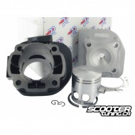 Cylinder DR Evolution 70c CPI-Vento-Keeway (12mm)