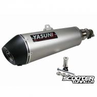 Exhaust Yasuni4 Slip-On (CBR250R)