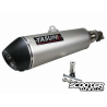 Exhaust Yasuni4 Slip-On (CBR250R)
