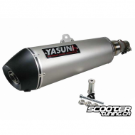 Exhaust Yasuni4 Slip-On (Ninja300)