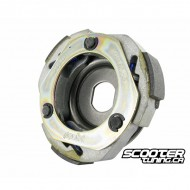 Clutch Polini Maxi-Speed 125mm GY6 125/150cc