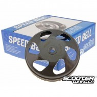 Clutch Bell Polini Evolution 125mm GY6 125/150cc