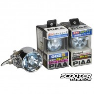 Front Light Bulb set PIAA for Zoomania