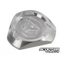 Keyless Triangle Gas Cap MML Aluminium Honda Ruckus