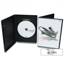 DVD Malossi ''The Engine''