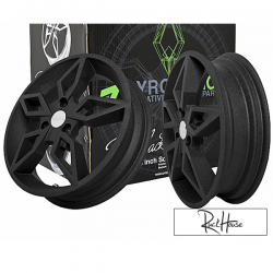 Wheel set Gyronetics Diamond 13 inch