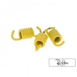 Clutch Spring Malossi Yellow 3.4K (Medium)