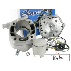 Cylinder Kit polini evolution III 12mm