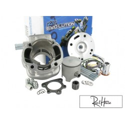 Cylinder Kit polini Big Evolution 70cc 12mm