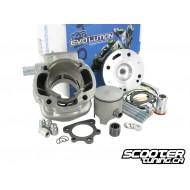 Cylinder Kit polini Big Evolution 70cc 12mm