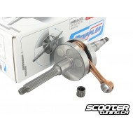 Crankshaft Doppler S1R 10mm