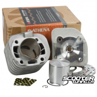 Cylinder Kit Athena SPORT 80cc 12mm