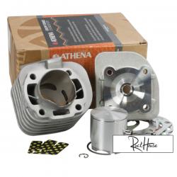 Cylinder Kit Athena SPORT (Basic) 70cc 12mm Minarelli Horizontal