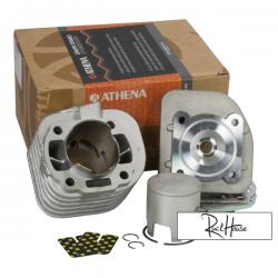 Cylinder Kit Athena EVOLUTION 70cc 10mm Minarelli Horizontal