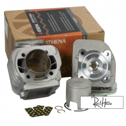 Cylinder Kit Athena EVOLUTION 70cc 12mm Minarelli Vertical