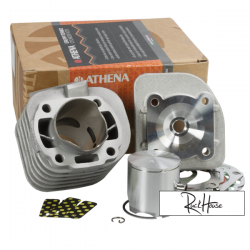 Cylinder Athena Sporting 70cc Cpi-Vento-Keeway (12mm)